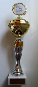 Los Trommlos Pokal